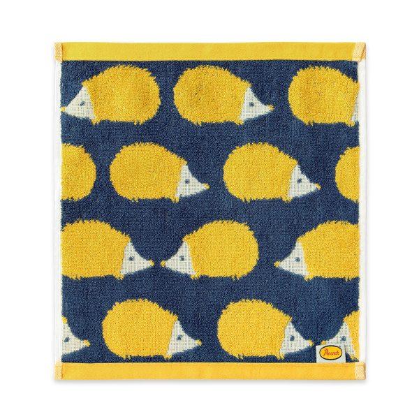 Anorak 刺蝟方巾